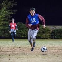 5v5 Soccer Registration