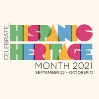 Opening Hispanic Heritage Month
