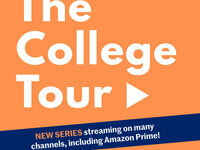 The College Tour, Prime Video - STUDENT CASTING