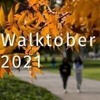 Walktober 2021