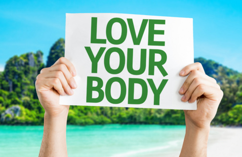 Love Your Body - EMPOWER workshop