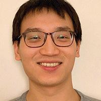 Tony Feng - MIT Mathematics