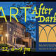 Art After Dark: A Grotesquerie of Lights (Students Only)