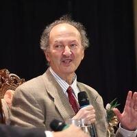 George Lusztig - MIT Mathematics
