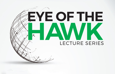 Eye of the Hawk Lecture Series: Featuring Dr. Nathan Grawe