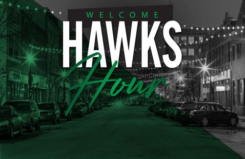 Hawks Hour | Homecoming Edition