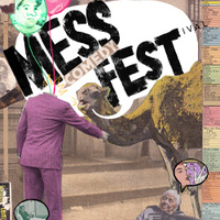Mess Fest- Comedy Festival