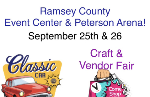 Ramsey County Fairgrounds Events