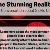 The Stunning Reality: A Conversation about Sickle Cell