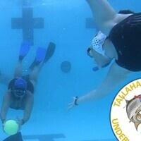 Underwater Rugby Seminar