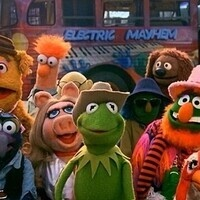 Muppet Madness: The Muppet Movie (1979)