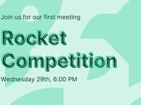 Rocket Competion