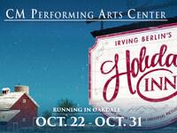 Irving Berlin's Holiday Inn the Musical