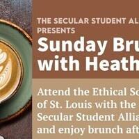Sunday Brunch with Heathens