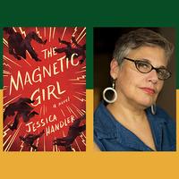 Visiting Writers Series: Jessica Handler
