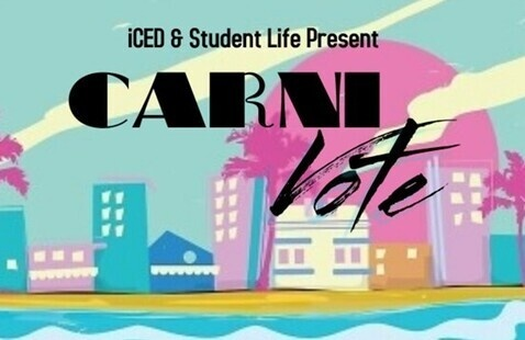 Carnivote: National Voter Registration Day
