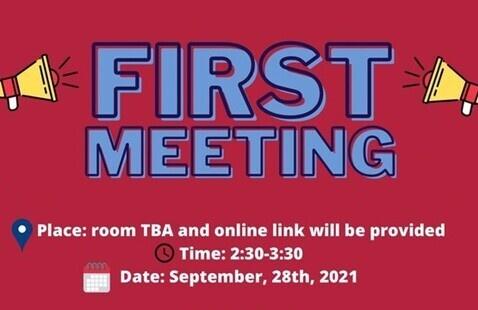 Phi Beta Lambda First Meeting