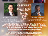 """""""Forever Purge"""" Film Screening and Discussion!"""