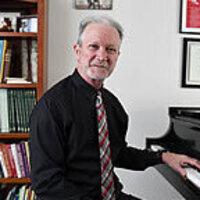 Kris Carlisle, piano - Faculty Artist Series