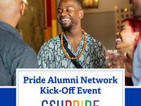 GSU Pride Alumni Network Kick-off Event