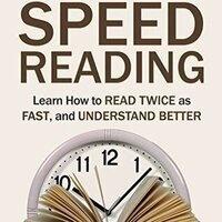 Textbook Reading & Speedreading