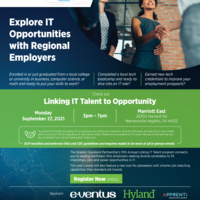 The 10th annual Linking IT Talent to Opportunity
