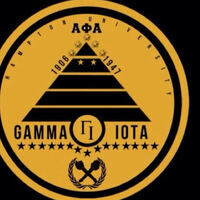 Gamma Iota, Train like an Alpha and Miss Black and Gold Interest meeting