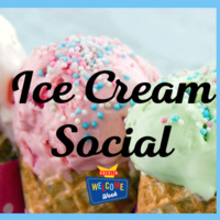 Theater Department Welcome Ice Cream Social