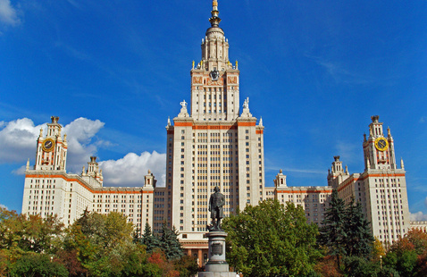 Moscow Monumental