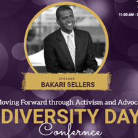 Moving Forward through Activism and Advocacy
