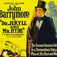 Dr. Jekyll & Mr. Hyde (1920) Organ Fundraiser