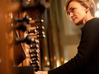 Annette Richards, organ: CU Music