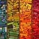 Visiting Artist Workshop: Sticks of Pure Color - Exploring Pastels