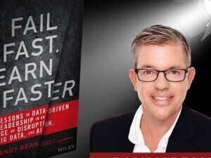 Fail Fast, Learn Faster: Lessons in Data-Drive Leadership in an Age of Disruption, Big Data, and AI