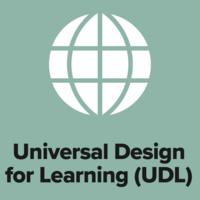 UDL logo
