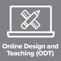 eLearning Workshops-ODT Series: Facilitating Group Activities (New)