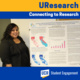 (UResearch) Connecting to Research: Tips on Finding Research Opportunities