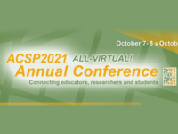 Association of Collegiate Schools of Planning 2021 Conference