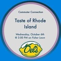 Taste of Rhode Island - Del's Lemonade