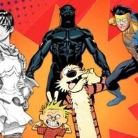 Comics Club Interest Meeting