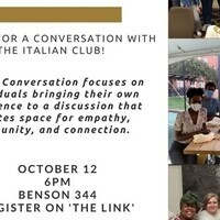 Call to Conversation: Heritage