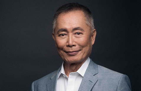 Difficult Conversations as a Catalyst for Change: Actor and Activist George Takei
