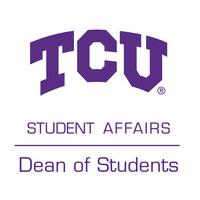 Dean of students wordmark