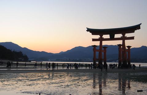 Roar Around the World: Japan