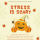 Stress is Scary