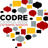 Campus-Wide Listening Sessions