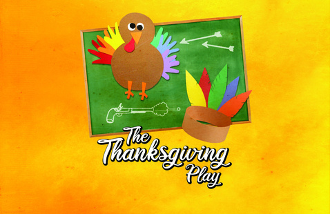 The Thanksgiving Play at Kitchen Theatre Company