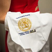 MPAS Class of 2023 White Coat Ceremony