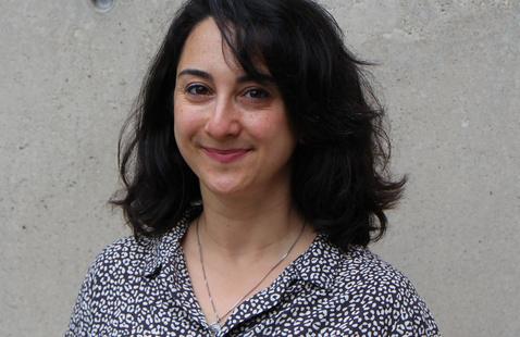 {Virtual} Biology Talk: Haleh Fotowat, Harvard University
