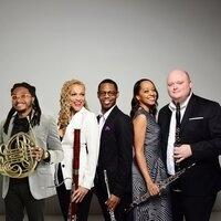 Imani Winds - woodwind quintet